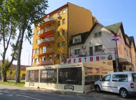 A picture of the hotel: Domin Osijek