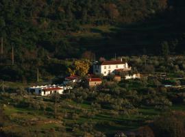 Hotel photo: Dominio Vale do Mondego
