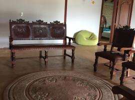 Hotel photo: Casa Campestre Lago Calima