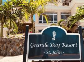 A picture of the hotel: Grande Bay