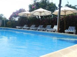 Hotel Foto: Espaciosa Villa Con Piscina Privada