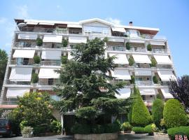 Hotel kuvat: Merry Land Hotel