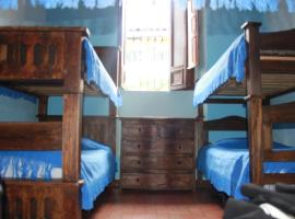 Hotel photo: Iku hostel Backpackers Bogota
