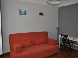 Hotel photo: Casa do Mestre