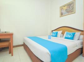 Ξενοδοχείο φωτογραφία: Airy Ujung Pandang Sungai Poso Makassar