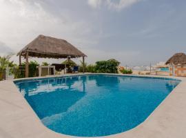 Hotel photo: West Encanto Riviera