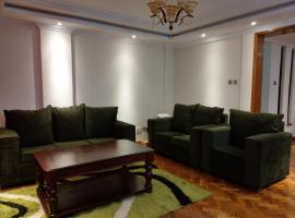 酒店照片: 3 bedroomed apartment