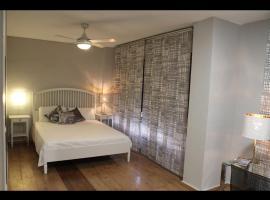 Hotel photo: Apartamento Cordoba