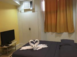 Hotel near Макати