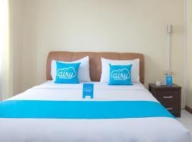 Hotel near Balikpapan