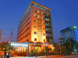 A picture of the hotel: Hotel Queen Mandalay