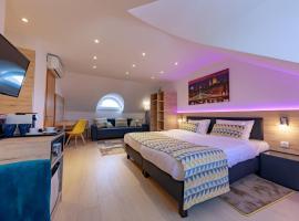 Hotel Photo: Christina Residence