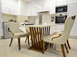 Hotelfotos: Skyview Apartments