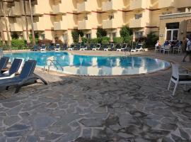 Hotel photo: Me Medina Essouira