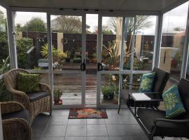 A picture of the hotel: Super Central Rotorua