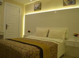 Hotel photo: Grand Fatih Hotel