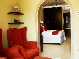 Hotel photo: Rekky Signature Guesthouse