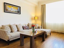 Hotel photo: Bona Fide Apartment
