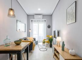 酒店照片: Brand New Apartment next to Gran Via, Centre