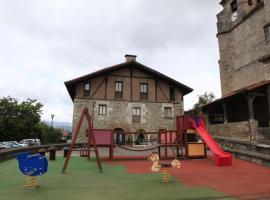 Hotel Photo: Albergue Uztartza