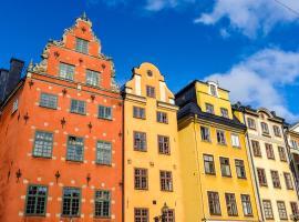 Hotel near Sweden