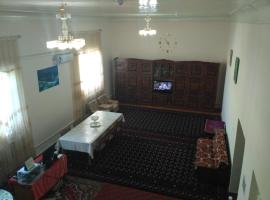 A picture of the hotel: Hotel Sadush va Asqar