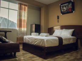 Hotel near Chimbote