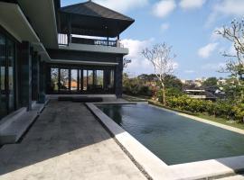 Hotel photo: Puri Bendesa Ungasan Villa