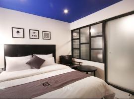 Foto di Hotel: Gray Motel