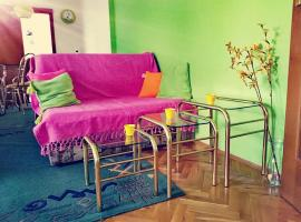 A picture of the hotel: Apartment Anija I