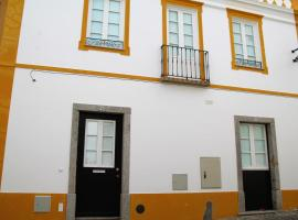 Hotel foto: Yellow House
