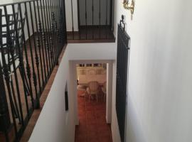 Hotel photo: Casa Rural Gafas