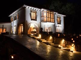 Hotel photo: Hotel Villa Liguardi