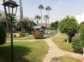 Hotel photo: Marina de Casares 312