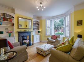 Foto di Hotel: Veeve - Colourful in Fulham