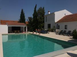 Hotel photo: Casas Quinta da Saudade