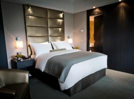 Фотографія готелю: InterContinental - Tamanaco Caracas