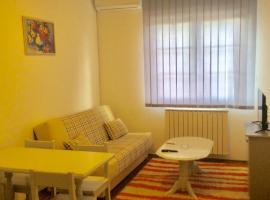 Hotel photo: Apartman Lazar, BN centar