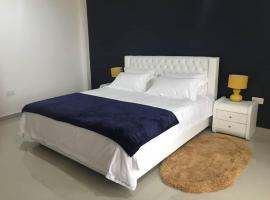 Hotel photo: Haven Luxury Apartments