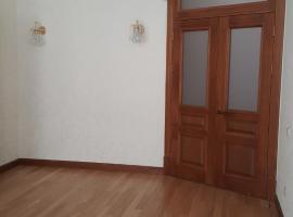 Hotel foto: Apartment on Tverskaya 12 bldg 8