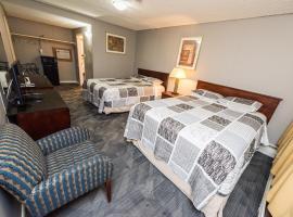 מלון צילום: Olympia Lodge