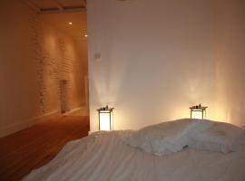 A picture of the hotel: Au Duplex du Mail