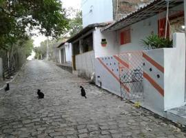 Hotel kuvat: Casa peq mobiliada Pium prox Praia Cotovelo