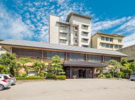 Hotel near Kanazawa