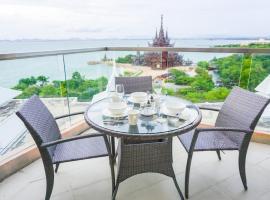 Hotel photo: Pattaya Modus Beachfront Resort