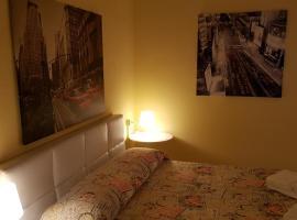 Ξενοδοχείο φωτογραφία: Room & Breakfast Passo Buole