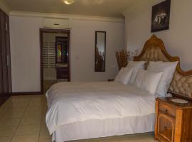 Hotel near Richards Bay