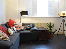 Foto di Hotel: Central 1 Bedroom Apartment in Southbank