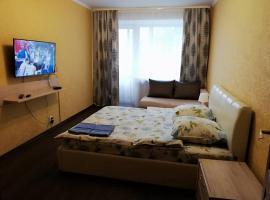 Hotel near Пинск