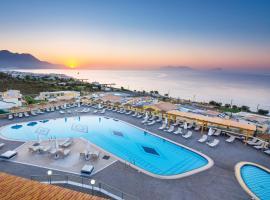 Hotel kuvat: Grand Blue Beach Hotel